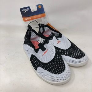 New Speedo Girls Surf Strider Water Shoes 11/12